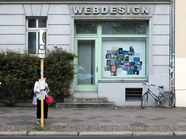 Notes Of Berlin at FENSTER61