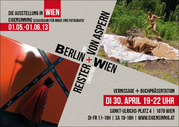 Reister & Von Aspern in Vienna