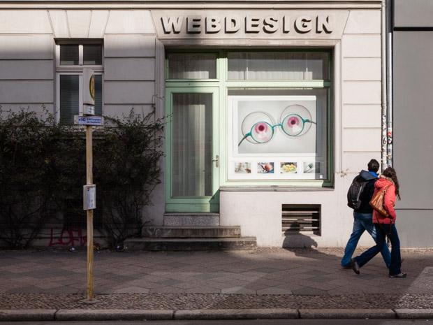 Lutz Matschke at Fenster61