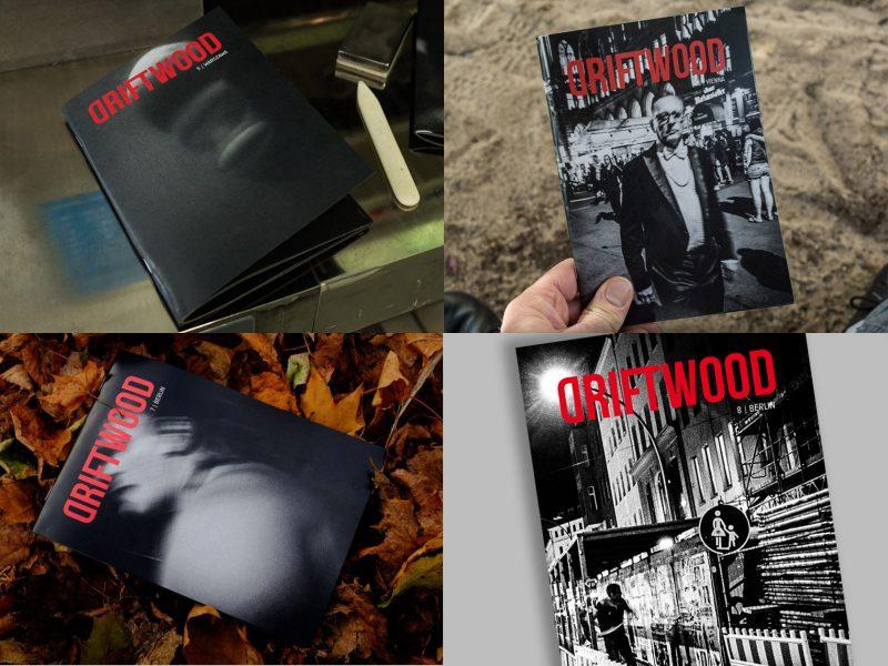 Driftwood 5-8
