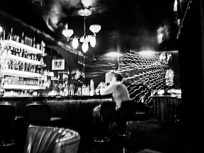 Berlin | Nacht