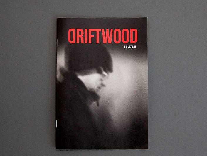 Driftwood 1 | Berlin