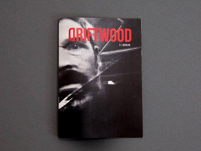 Driftwood 3 | Berlin
