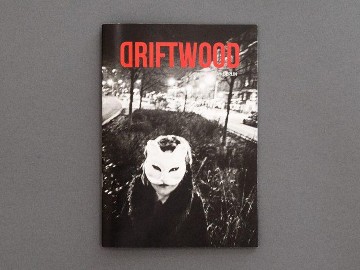 Driftwood 4 | Berlin