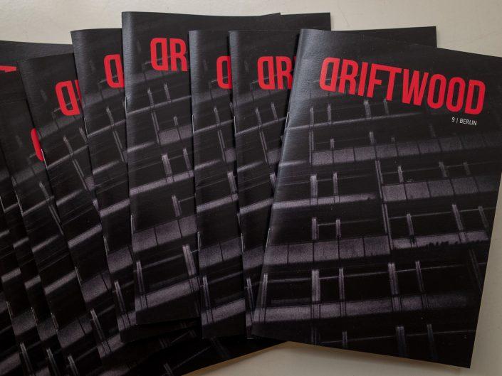 Driftwood 9 | Berlin