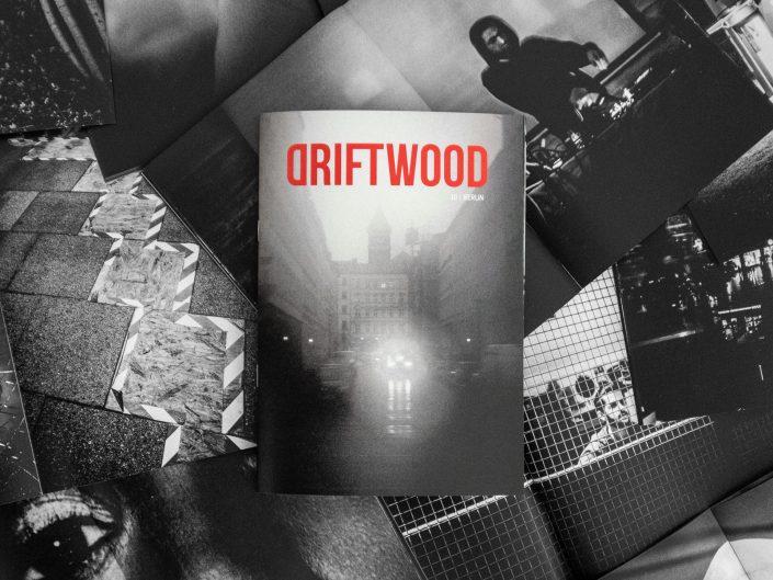 Driftwood 10 | Berlin