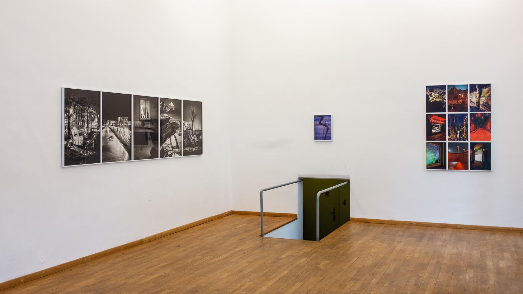 schöner wärs wenns schöner wär - Ausstellung bei Kunstwild, Berlin